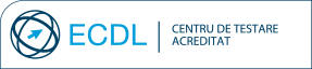 """Centrul Universitatea de Vest """"Vasile Goldis"""" din Arad este Centru de Testare Acreditat ECDL"""